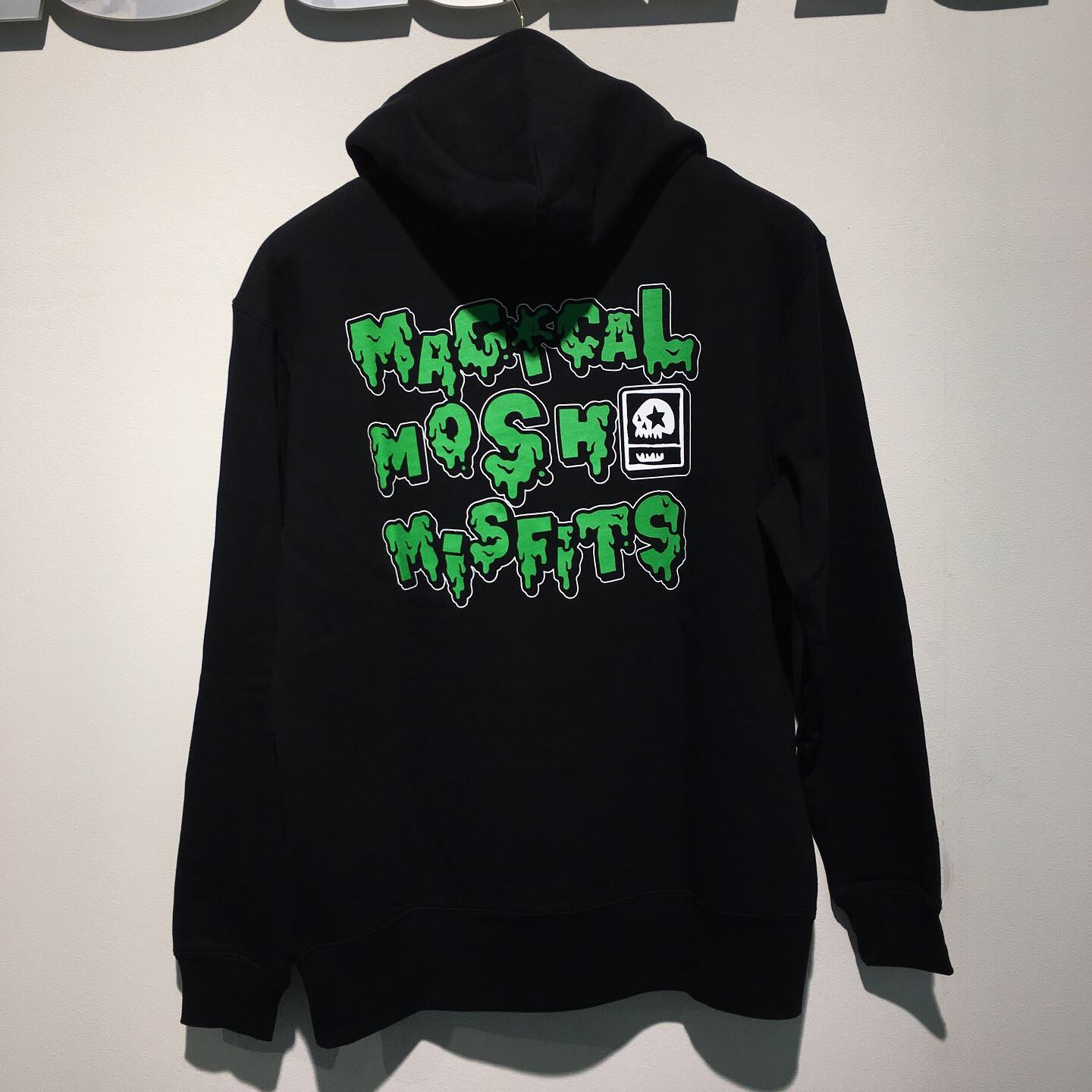Hawaii Youth Dark Green Fleece Hoodie Track and Field
