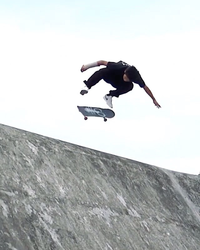 NIKE SBから日本をフューチャーした'WAMONO'が公開📽T4かなり熱いです。LINK IN BIO @nikesb ・・・Nike SB Japan presents 'WAMONO,' featuring a cast of Japan's finest, including @k_pan_, @ryuhei_kitazume, @taihoutokura, @ryomotohashi, @yutohorigome, @kenyask8 and @isseimorinaka.⁠⁠Filmed by @daisuketakahashi, @hidelabmov and @theycallmeninobrown.⁠⁠Meet the team and watch the film at NikeSB.com.