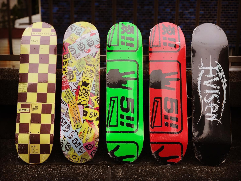 @evisenskateco 2020 SPRING 5.22発売#evisenskateboards #instantskateshop #instanturayasu