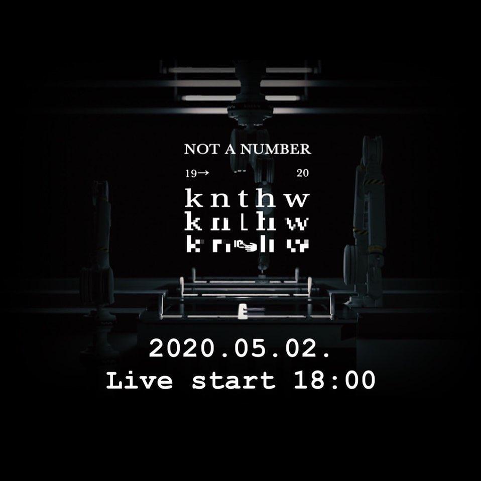 TODAY  Live start 18:00〜   ️  @knthwknthwknthw #kenthardware #instantskateshop