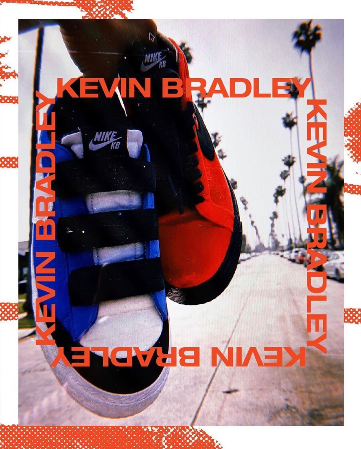 """・【NIKE SB ZOOM BLAZER AC XT ISO】 """"KEVIN & HELL PACK""""&【NIKE SB ZOOM BLAZER MID ISO】 """"KEVIN & HELL PACK"""" ※浦安ストア店頭での販売はございません#nikesb #orangelabel #kevinbradley #instantskateshop"""