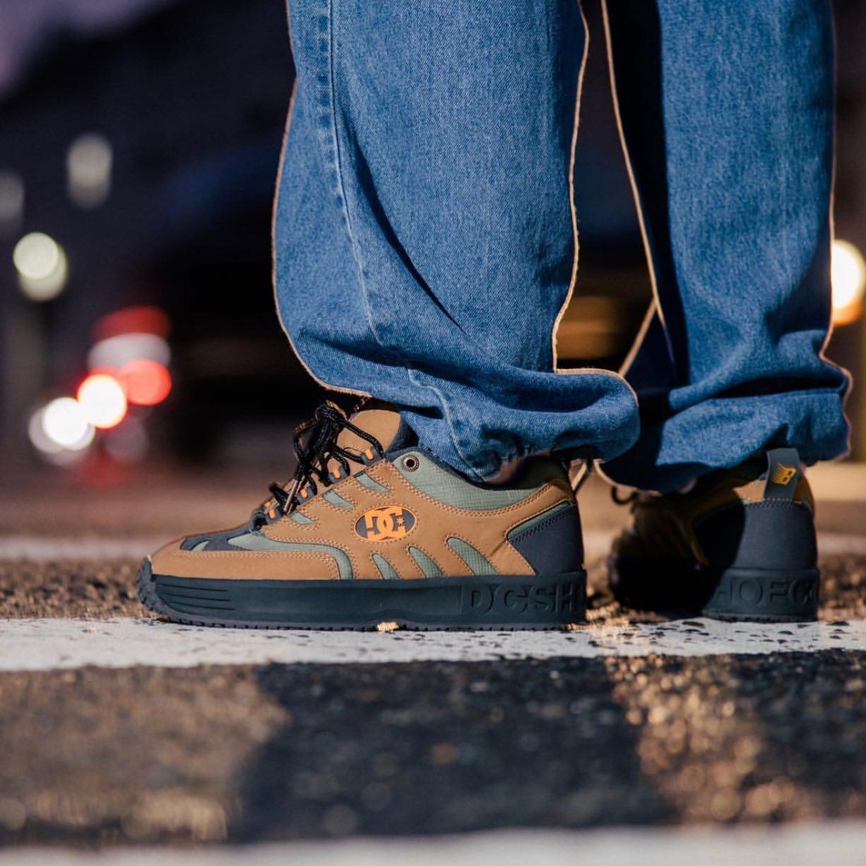 @dc_skateboarding x @Bronze56K collection