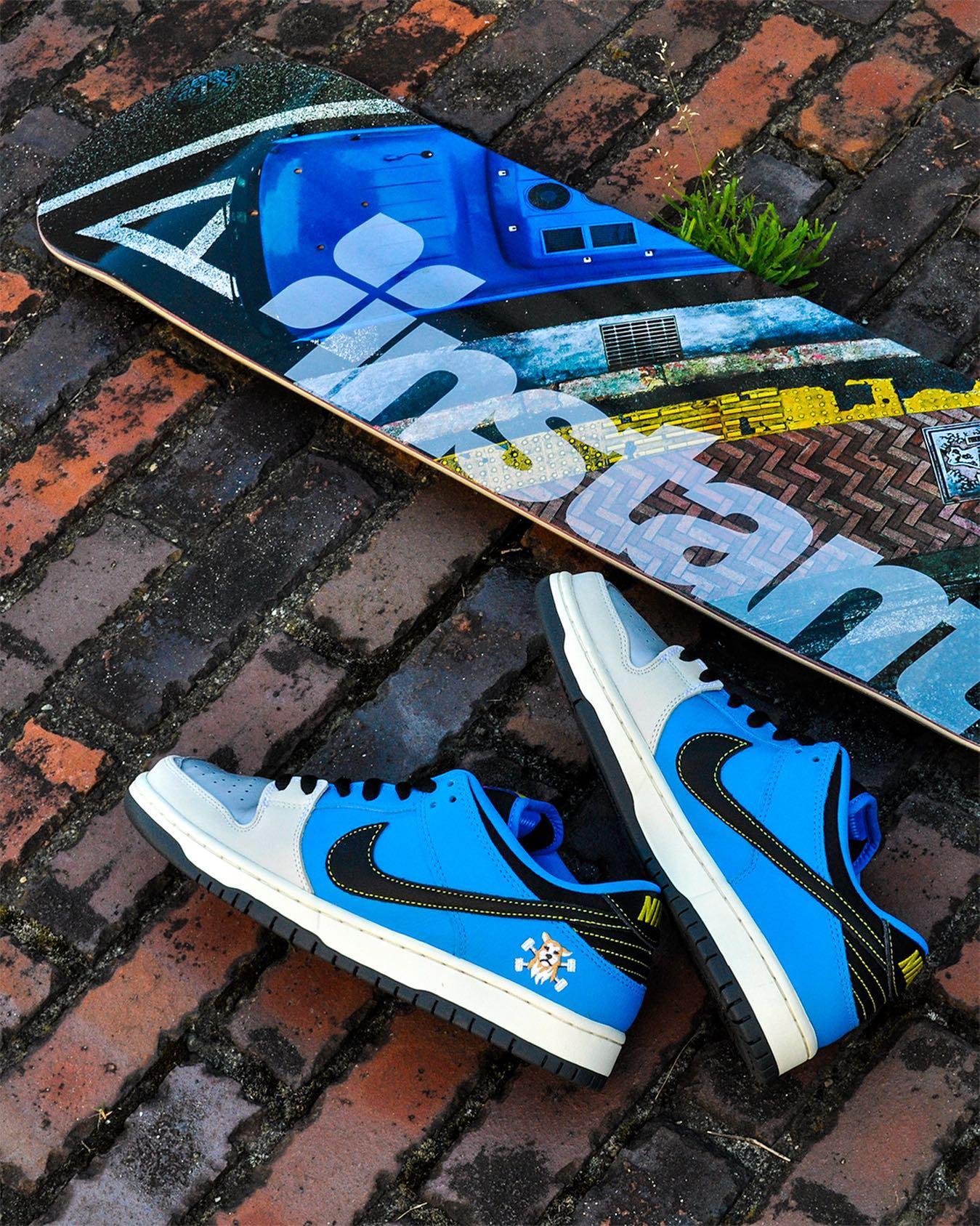 9月18日(金)発売Instant  Nike SB – Dunk Low Proカウンターカルチャーを発信し独自の発展を遂げてきた渋谷の街にインスパイアを受けたDunkが完成しました。スケートボード仕様に拘ったギミックをお楽しみ下さい。-Why don't you skate?-Instant  Nike SB – Dunk Low Pro inspired by the city of Shibuya. The city fosters unique own counterculture, and we celebrate it by mixing the culture and skate.Enjoy, and -Why don't you skate?-#instantskateshop #i25tant※販売方法に関してはブログをご確認下さい。ホームページ https://instants.co.jp/からブログへ移動して下さい。※販売足数、入荷サイズ、発売前のご予約など販売に関する事前お問い合わせはご遠慮下さい。※ no overseas shipment.