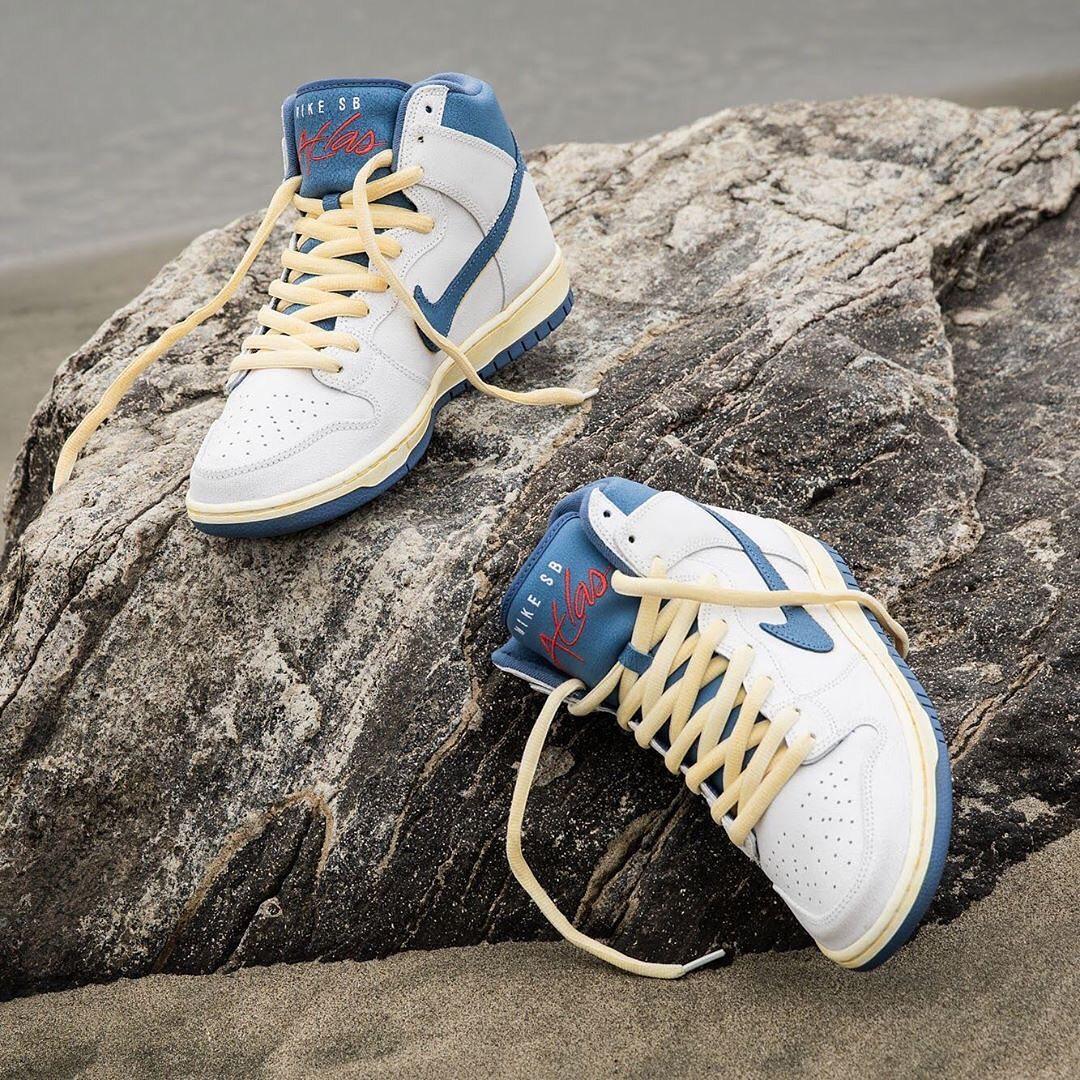 9月26日(土)発売 Atlas / Nike Sb Dunk High Pro LOST AT SEA#ATLASNIKESBLOSTATSEA販売方法に関してはブログをご確認下さい。プロフィールリンクのホームページからブログへ移動して下さい。※販売足数、入荷サイズ、発売前のご予約など販売に関する事前お問い合わせはご遠慮下さい。