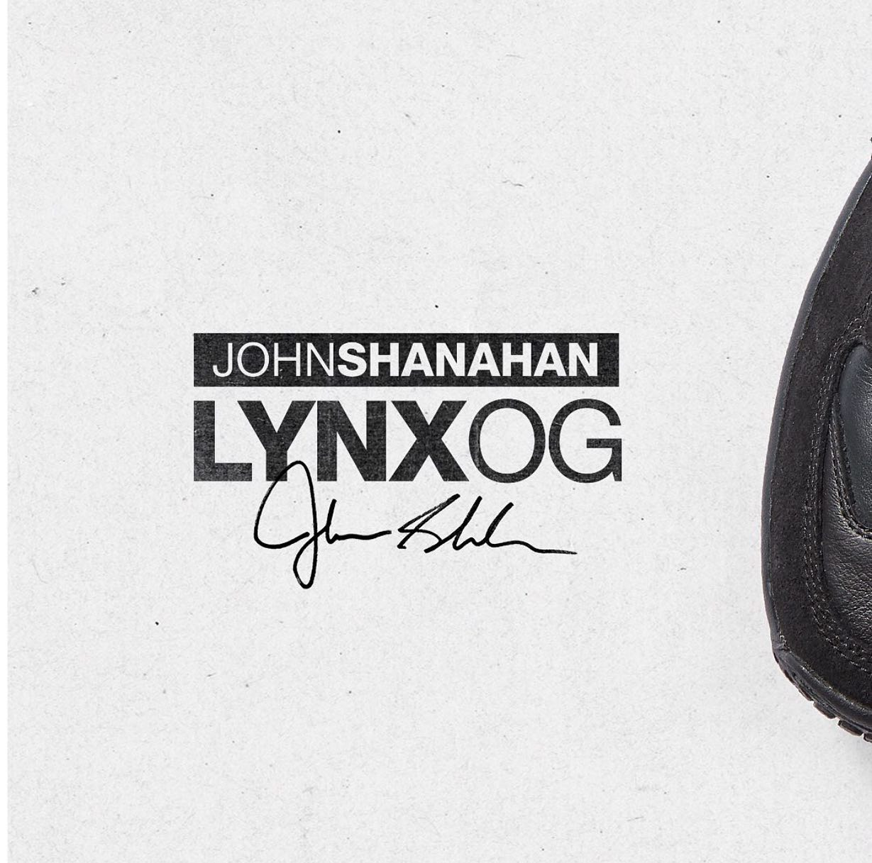 ・DC SHOE / THE LYNX OG JSチームライダー @johnshanahanz の HERITAGE COLLECTIONが登場。フルグレインレザーとスーパースエードアッパーで構成されたDCの象徴であるLYNX OGをカスタムレースロックとサイドポケットでアップデートされています。