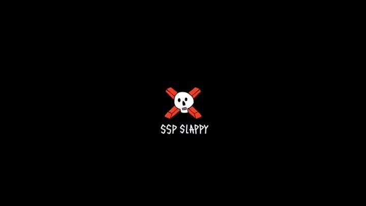 @ssp_slappySSP SLAPPY / FROG Be Back L/S Tee売り切れ必至!☠️☠️🏻♀️🏻♂️🏻