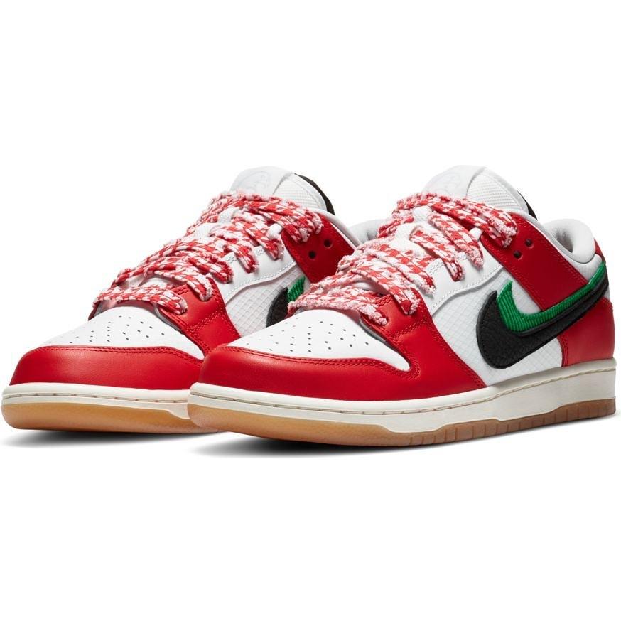 12月5日(土)発売FRAME / Nike SB Dunk Low Pro QS販売方法に関してはプロフィールリンクのホームページからブログをご確認下さい。※販売足数、入荷サイズ、発売前のご予約など販売に関する事前お問い合わせはご遠慮下さい。※no overseas shipment.