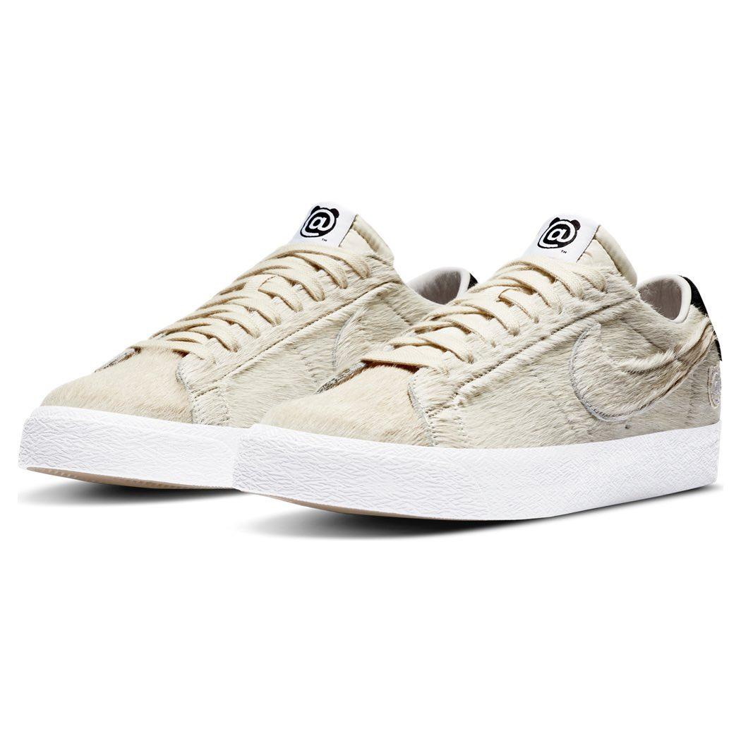 12月26日(土)発売MEDICOM / Nike SB Zoom Blazer Low QS販売方法に関してはホームページ(https://instants.co.jp/)からブログをご確認下さい。※販売足数、入荷サイズ、発売前のご予約など販売に関する事前お問い合わせはご遠慮下さい。※no overseas shipment.