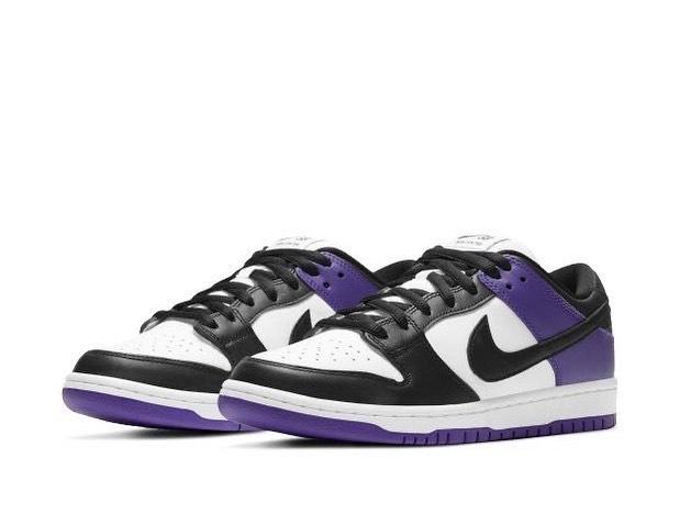 1月2日(土)発売Court Purple / Nike SB Dunk Low Pro 販売方法に関してはホームページ(https://instants.co.jp/)からブログをご確認下さい。 ※販売足数、入荷サイズ、発売前のご予約など販売に関する事前お問い合わせはご遠慮下さい。※no overseas shipment.
