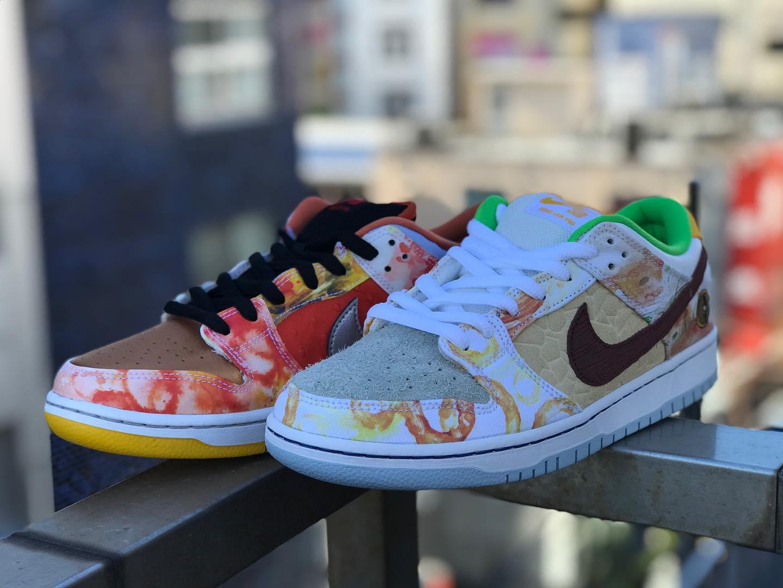 本日発売Chinese Food / Nike SB Dunk Low Pro QS※事前抽選は終了しております。※no overseas shipment.
