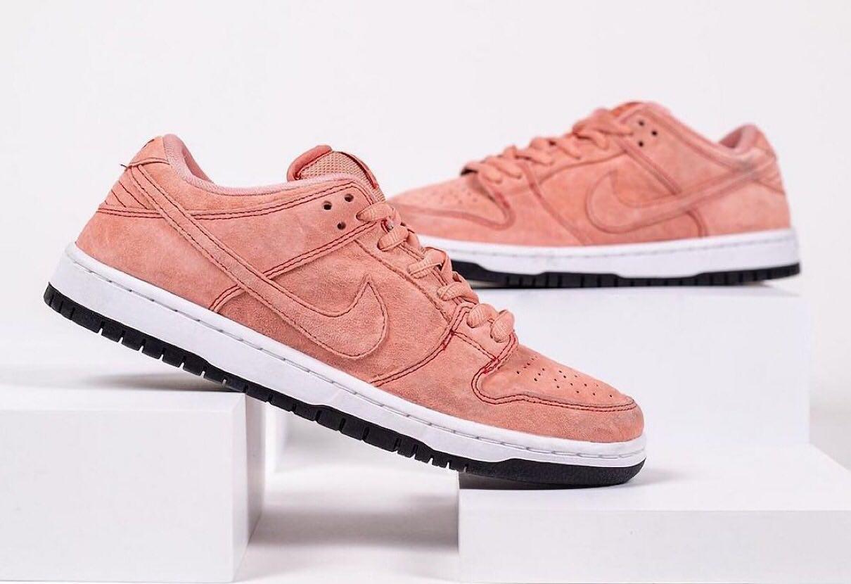 2月1日(月)発売 Nike SB Dunk Low Pro Prm販売方法に関してはプロフィールリンクのホームページからブログをご確認下さい。※販売足数、入荷サイズ、発売前のご予約など販売に関する事前お問い合わせはご遠慮下さい。※no overseas shipment.