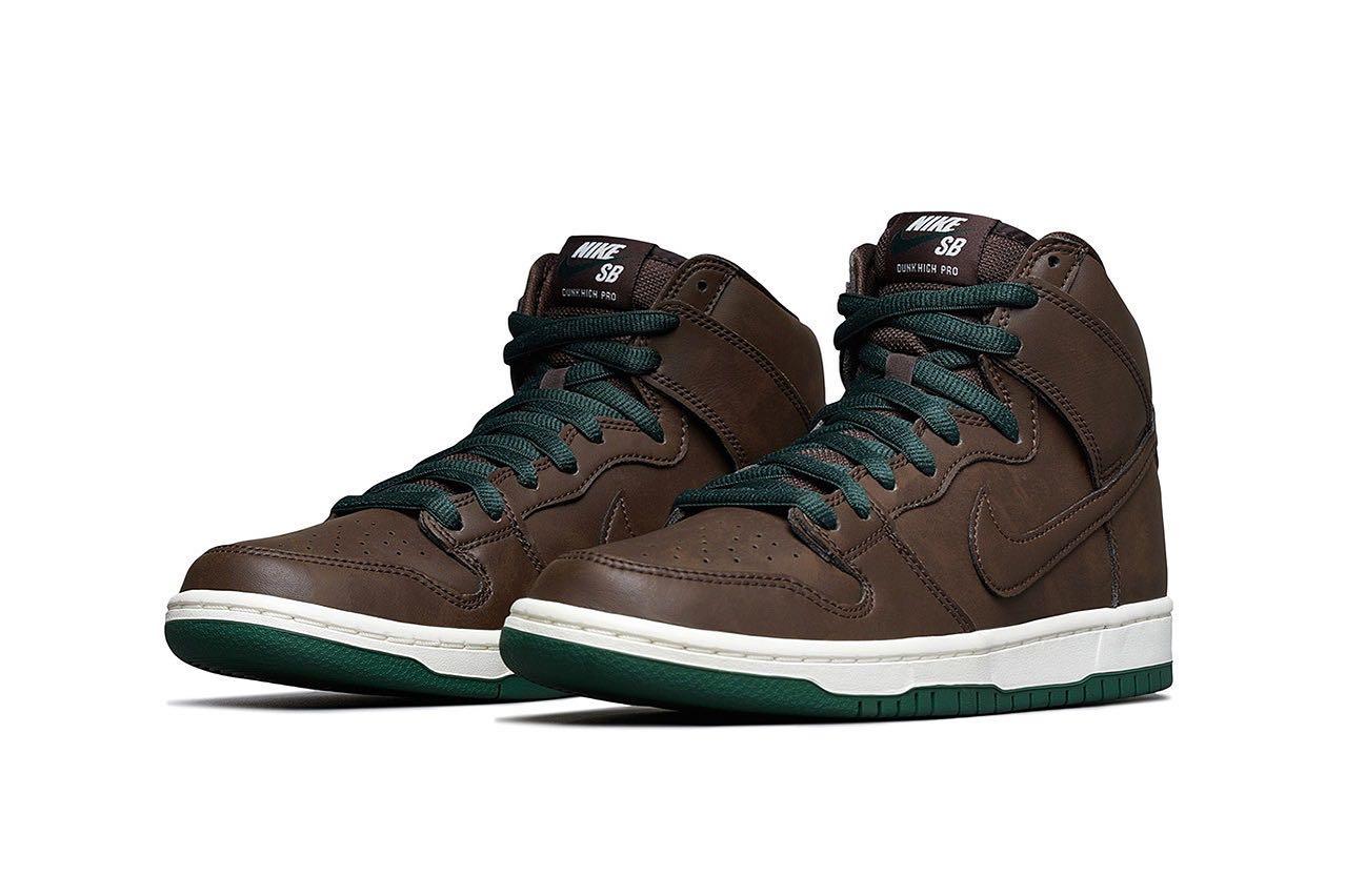 2月1日(月)発売 Nike SB Dunk High Pro販売方法に関してはプロフィールリンクのホームページからブログをご確認下さい。※販売足数、入荷サイズ、発売前のご予約など販売に関する事前お問い合わせはご遠慮下さい。※no overseas shipment.