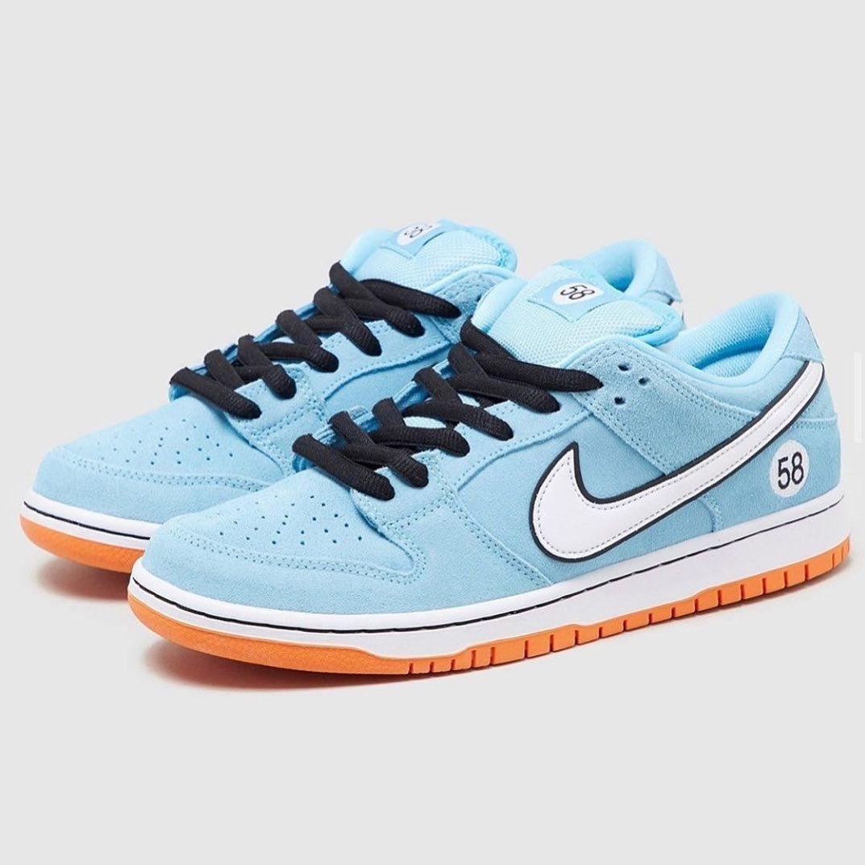 3月1日(月)発売 Club58 / Nike SB Dunk Low Pro販売方法に関してはプロフィールリンクのホームページからブログをご確認下さい。※販売足数、入荷サイズ、発売前のご予約など販売に関する事前お問い合わせはご遠慮下さい。※no overseas shipment.WEB抽選応募フォームリンク↓https://bit.ly/3a3vQaA
