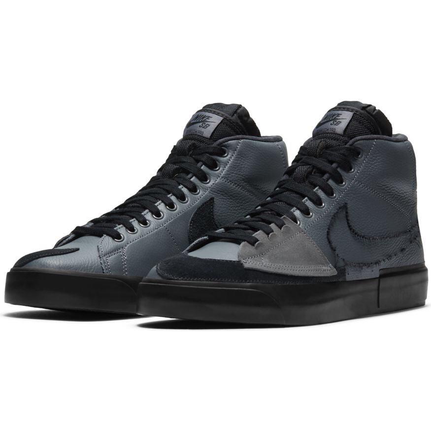 3月2日(火)発売Nike SB Zoom Blazer Mid Edge LDIYディテールを使ったスペシャルなBlazer Midが発売です。※no overseas shipment.