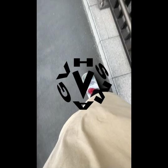 """VHSMAG × INSTANT GRIPTAPE """"Puppy Town""""On Sale 5/29(Sat)@toaaaaaaaa_kanazawa#vhsmag#instantskateshop"""