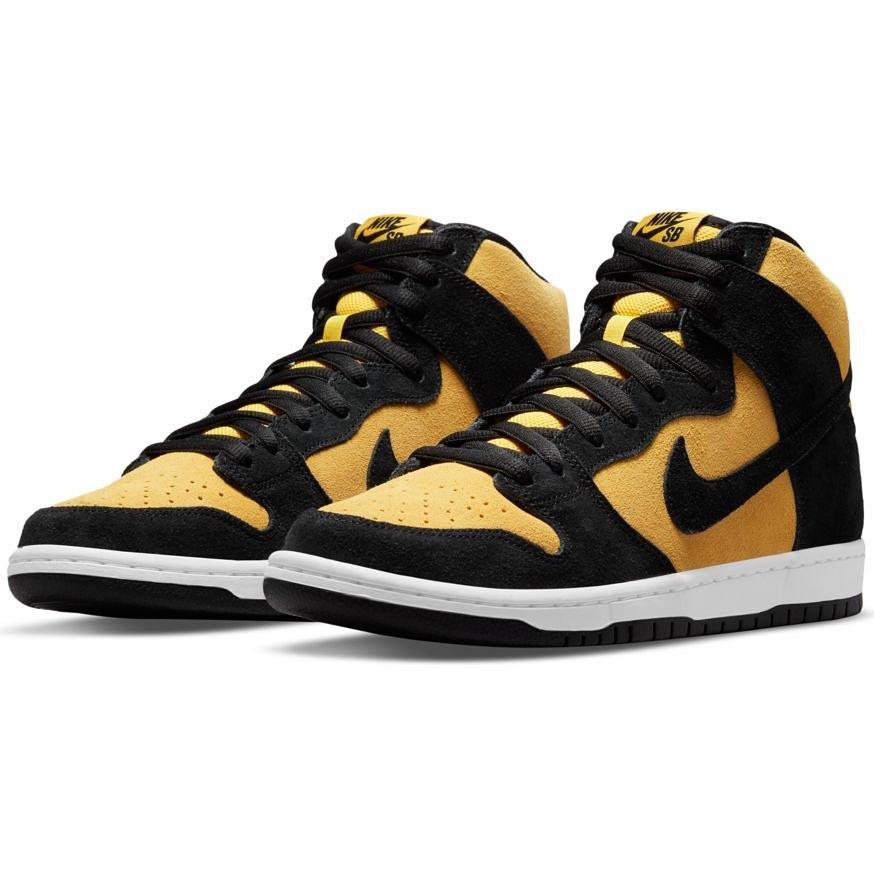 7月2日(金)発売 Maize and Black / Nike SB Dunk High Pro 販売方法に関してはプロフィールリンクのホームページからブログをご確認下さい。※吉祥寺ストア・浦安ストアでの販売はございません。※販売足数、入荷サイズ、発売前のご予約など販売に関する事前お問い合わせはご遠慮下さい。※no overseas shipment.WEB抽選応募フォームリンク↓https://bit.ly/3d2ePP1