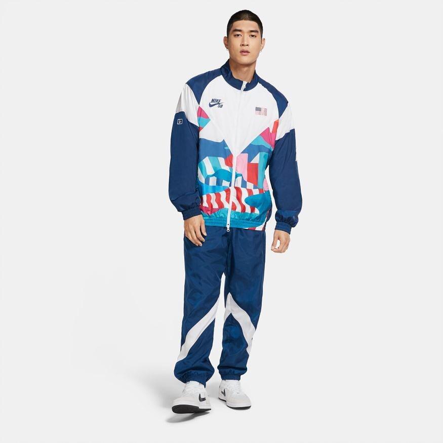 """7月17日(土)発売 Nike SB """"Federation Kits"""" Designed by Parra / USA Kits販売方法に関してはプロフィールリンクのホームページからブログをご確認下さい。※浦安ストアでの販売はございません。※販売数、入荷サイズ、発売前のご予約など販売に関する事前お問い合わせはご遠慮下さい。※no overseas shipment.USA【Nike SB Track Suit QS】品番:CT6076-426 用WEB抽選応募 フォーム→https://bit.ly/2Vu4RA0USA【Nike SB Coveralls USA】品番:DM7707-416 用WEB抽選応募 フォーム→https://bit.ly/36rjne1USA【Nike SB V Neck Jersey QS】品番:CT6072-100 用WEB抽選応募 フォーム→https://bit.ly/3xJJxVzUSA KIDS【Nike SB YTH USA QS Jersey】品番:CZ7770-100 用WEB抽選応募フォーム→https://bit.ly/2UDnzVeUSA【Nike SB PHIL T-Shirt】品番:CZ3501-426 用WEB抽選応募 フォーム→https://bit.ly/3hUGB1pUSA【Nike SB USA UNST FLTBILL AO Cap】品番:CZ5352-426 用WEB抽選応募フォーム→https://bit.ly/3hY0q7YUSA【Nike SB Everyday Max Lightweight】品番:CN3780-100 用WEB抽選応募フォーム→https://bit.ly/3rcYZXP"""
