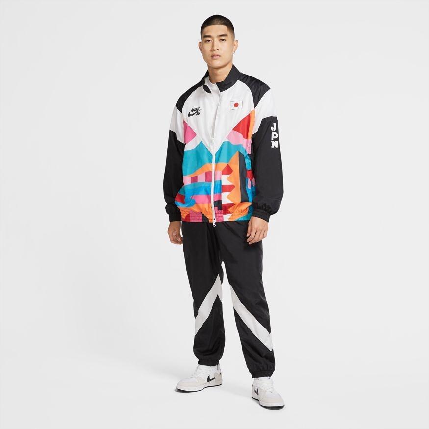 """7月17日(土)発売 Nike SB """"Federation Kits"""" Designed by Parra / JAPAN Kits販売方法に関してはプロフィールリンクのホームページからブログをご確認下さい。※浦安ストアでの販売はございません。※販売数、入荷サイズ、発売前のご予約など販売に関する事前お問い合わせはご遠慮下さい。※no overseas shipment.JPN【Nike SB Track Suit QS】品番:CT6058-010 用WEB抽選応募 フォーム→https://bit.ly/3r0JW31JPN【Nike SB Coveralls JPN】品番:DM7699-010 用WEB抽選応募 フォーム→https://bit.ly/3r2rBTbJPN【Nike SB Crew QS】品番:CT6051-100 用WEB抽選応募 フォーム→https://bit.ly/3hqUMw9JPN KIDS【Nike SB YTH J QS Jersey】品番:CZ7773-100 用WEB抽選応募 フォーム→https://bit.ly/3jZC1BPJPN【Nike SB JOE T-Shirt】品番:CZ3495-010 用WEB抽選応募 フォーム→https://bit.ly/3qYxm4xJPN【Nike SB JAPAN UNST FLTBILL AO Cap】品番:CZ5349-010 用WEB抽選応募フォーム→https://bit.ly/3kh4NOzJPN【Nike SB Everyday Max Lightweight】品番:CN3778-100 用WEB抽選応募フォーム→https://bit.ly/3yKCzjcJPN【Nike SB JAPAN H86 AOP Cap】品番:DC0830-636 用WEB抽選応募 フォーム→https://bit.ly/3yHny1l"""