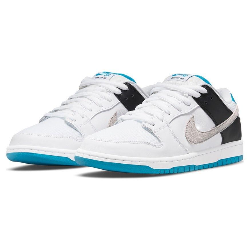 """9月10日(金)発売 Nike SB Dunk Low Pro """"LASER BLUE""""販売方法に関してはプロフィールリンクのホームページからブログをご確認下さい。※浦安ストアでの販売はございません。※販売足数、入荷サイズ、発売前のご予約など販売に関する事前お問い合わせはご遠慮下さい。※no overseas shipment.WEB抽選応募フォームリンク↓https://bit.ly/3kWSDck"""